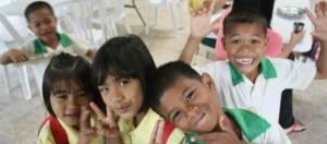 Philippines - Happy Children 1000x44